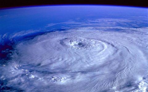 最強の台風とは?日本史における過去最強台風ランキング!